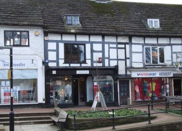 Thumbnail Office to let in Judges Terrace, High Street, East Grinstead