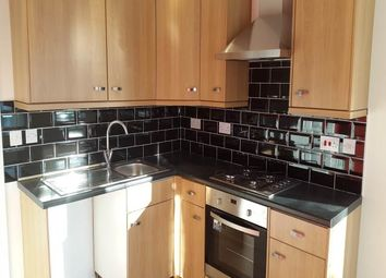 Thumbnail 1 bed flat to rent in Muller Road, Horfield, Bristol