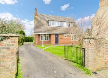 Thumbnail 3 bed detached house for sale in West Street, Godmanchester, Huntingdon