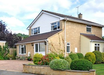 Thumbnail 3 bed detached house for sale in Prestbury, Cheltenham, Gloucestershire