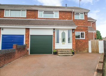 4 bed semi-detached house for sale in Alexander Close, Waterlooville, Hampshire PO7