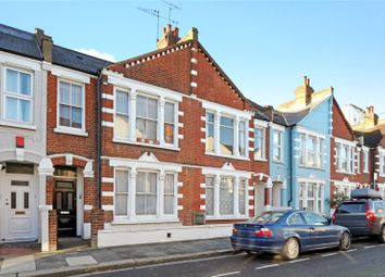 Thumbnail 4 bed terraced house for sale in Elbe Street, Fulham