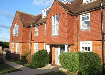 Thumbnail 1 bed flat to rent in St. Katherines Manor, 54 Church Road, Bournemouth, Dorset