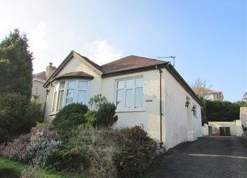 Thumbnail 2 bed bungalow for sale in Lister Grove, Morecambe