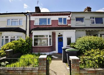 Thumbnail 4 bedroom terraced house to rent in Elmfield Avenue, London