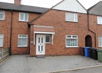 Thumbnail 3 bedroom terraced house for sale in Lowndes Lane, Mile End, Stockport