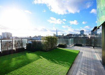 Thumbnail 3 bed flat to rent in Victoria Mills, Boyd Street, Aldgate, London