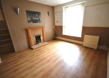 Thumbnail 2 bedroom terraced house for sale in Greville Road, Milford Haven