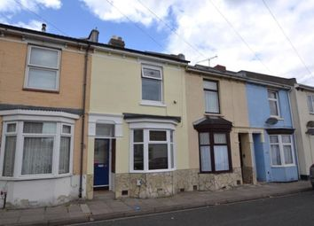 Thumbnail 2 bed property to rent in Prince Albert Road, Southsea