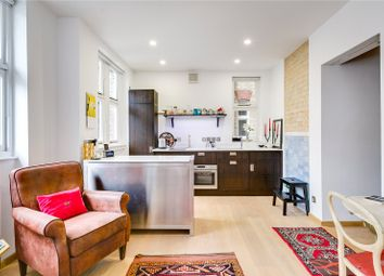 Thumbnail 1 bed flat for sale in Wendover House, Chiltern Street, London