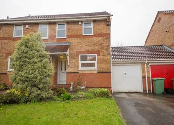 Thumbnail 2 bed property for sale in Whinchat Avenue, Newton-Le-Willows