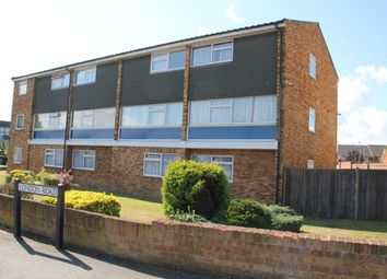 Thumbnail 2 bed flat for sale in Ditton Road, Langley