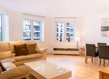 Thumbnail Flat to rent in The Boulevard, Imperial Wharf