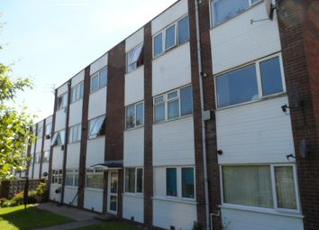 Thumbnail 2 bed flat for sale in Newquay Court, Blackpool