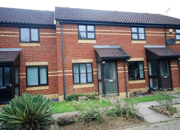 Thumbnail 2 bed terraced house for sale in Wesley Road, Whaplode, Spalding