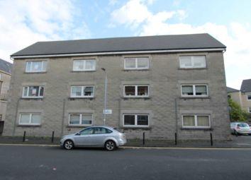 Thumbnail 2 bed maisonette for sale in Thorn Court, Johnstone
