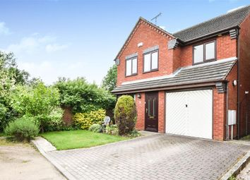 Thumbnail 3 bed property to rent in Riverside Gardens, Wetmore Lane, Burton-On-Trent