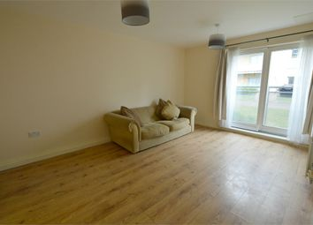 Thumbnail 1 bedroom flat to rent in 10 Norton Way, Poole, Dorset