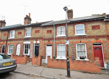Thumbnail 2 bed terraced house for sale in Morten Road, Colchester, Essex