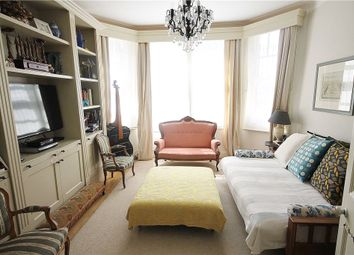 Thumbnail 4 bedroom flat for sale in Palace Road, London