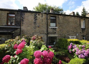 Thumbnail 2 bedroom terraced house for sale in James Street, Golcar, Huddersfield