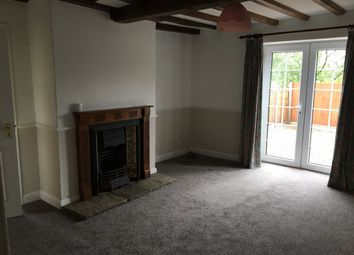 Thumbnail 2 bed terraced house to rent in Bennetland Lane, Gilberdyke, Brough
