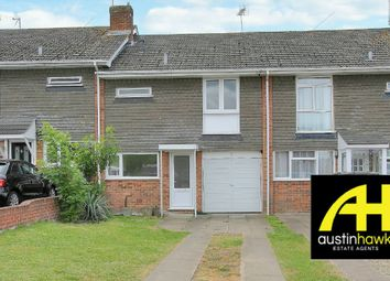 Thumbnail 3 bed terraced house for sale in Picton Road, Andover