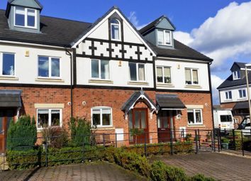 Thumbnail 3 bed property to rent in Imperial Court, Nantwich