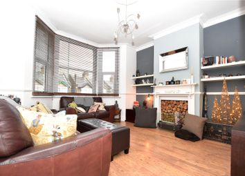 Thumbnail 3 bed terraced house for sale in Hawley Road, Wilmington, Dartford, Kent