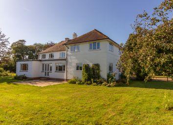 5 bed farmhouse to rent in Hattingley Road, Medstead, Alton GU34