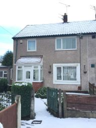 Thumbnail 3 bed semi-detached house for sale in Suffield Walk, Wythenshawe, Manchester