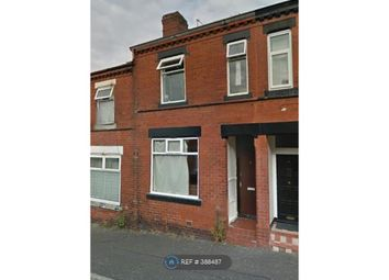 Thumbnail 3 bed terraced house to rent in Rock Street, Salford