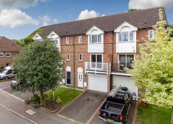 Thumbnail 3 bed terraced house for sale in Bradbridge Green, Singleton, Ashford