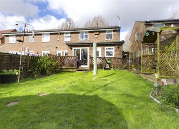 3 bed end terrace house for sale in Mackay Close, Calcot, Reading, Berkshire RG31