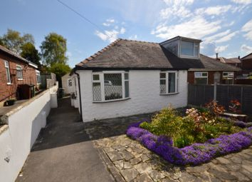 Thumbnail 2 bed semi-detached bungalow for sale in Alandale Road, Garforth, Leeds