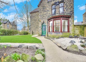 Thumbnail 5 bed semi-detached house to rent in Priory Road, Nether Edge, Sheffield