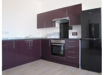 Thumbnail 2 bed flat to rent in Martyrs Field Road, Canterbury