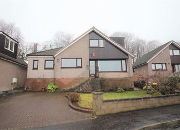 Thumbnail 5 bed detached house for sale in Woodlands Road, Kirkcaldy, Fife