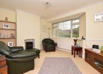 Thumbnail 2 bed semi-detached house for sale in Pump Lane, Rainham, Gillingham, Kent