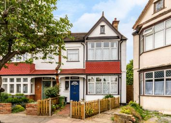 Thumbnail 3 bed semi-detached house for sale in Hampden Road, Beckenham