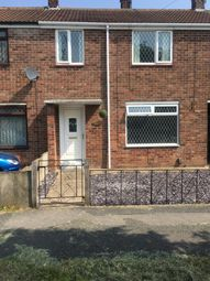 Thumbnail 3 bed terraced house to rent in Oaklands Avenue, Littleover, Derby