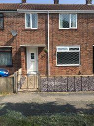 3 bed terraced house to rent in Oaklands Avenue, Littleover, Derby DE23