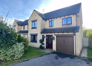 Silver Meadows, Trowbridge, Wiltshire BA14. 5 bed detached house for sale