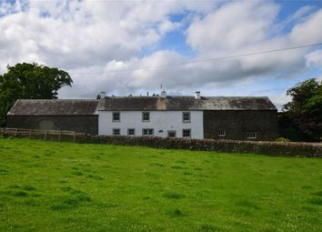 Thumbnail Detached house for sale in Bennet Head Farm, Watermillock, Penrith, Cumbria