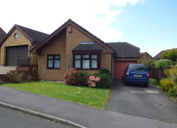Thumbnail 2 bed bungalow for sale in Ormande Close, Halesowen, West Midlands