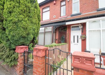 Thumbnail 3 bedroom terraced house for sale in Rawson Avenue, Farnworth, Bolton