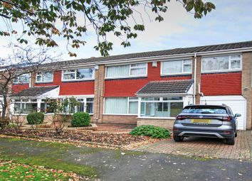 Thumbnail 4 bed semi-detached house for sale in Norham Close, Wideopen, Newcastle Upon Tyne