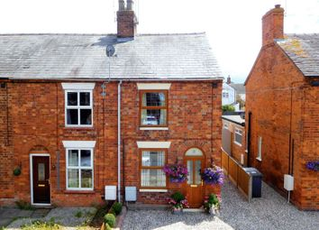 Thumbnail 2 bed end terrace house for sale in Wybunbury Road, Willaston, Nantwich