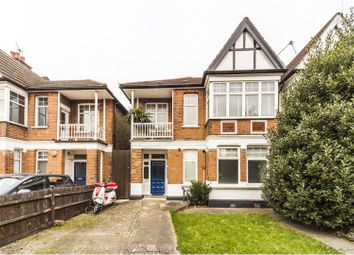 Thumbnail 1 bed flat for sale in Lynton Road, Acton