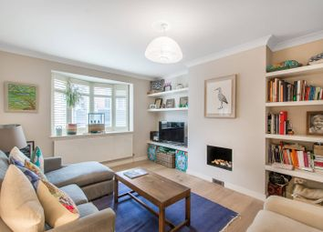 Thumbnail 2 bed flat for sale in Limerston Street, Chelsea